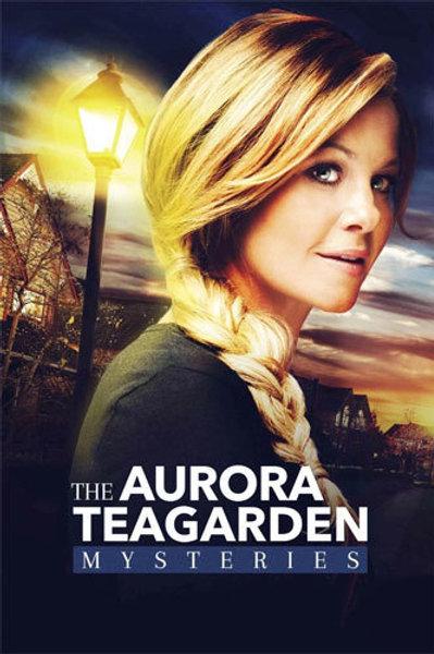 Aurora Teagarden Mystery Complete Series DVD
