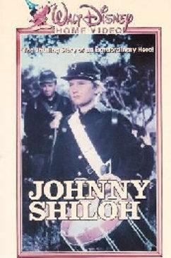 Johnny Shiloh 1963 DVD