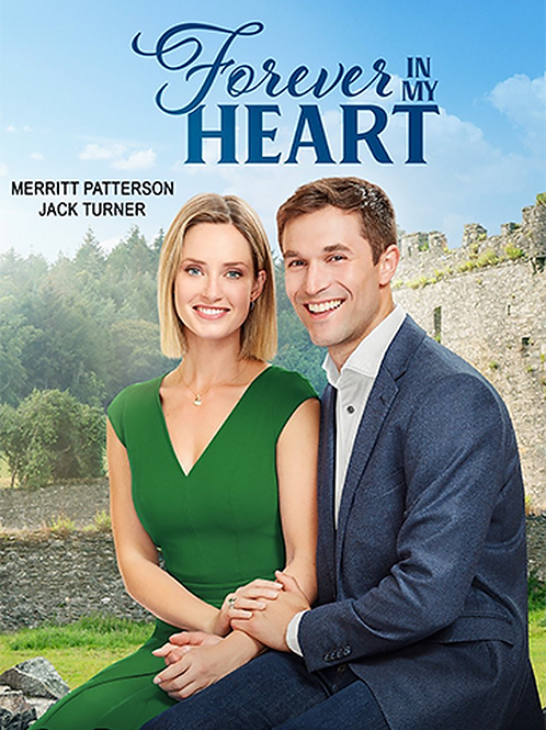 Forever in My Heart (2019) DVD