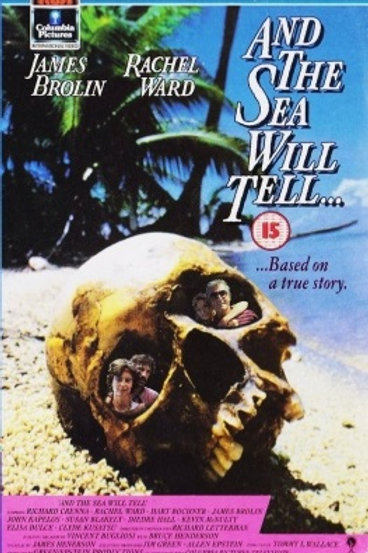 And The Sea Will Tell 1991 DVD