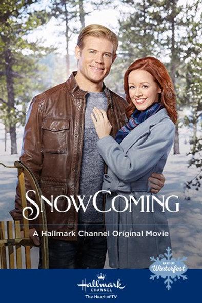 Snowcoming 2019 DVD