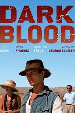Dark Blood (2012) DVD