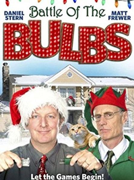 Battle Of The Bulbs 2010 DVD
