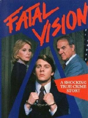 Fatal Vision 1984 DVD
