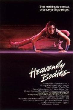 Heavenly Bodies 1984 DVD