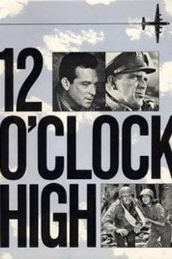 12 O'Clock High (1964-1967 TV series) DVD