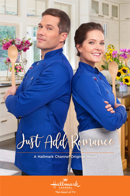 Just Add Romance DVD