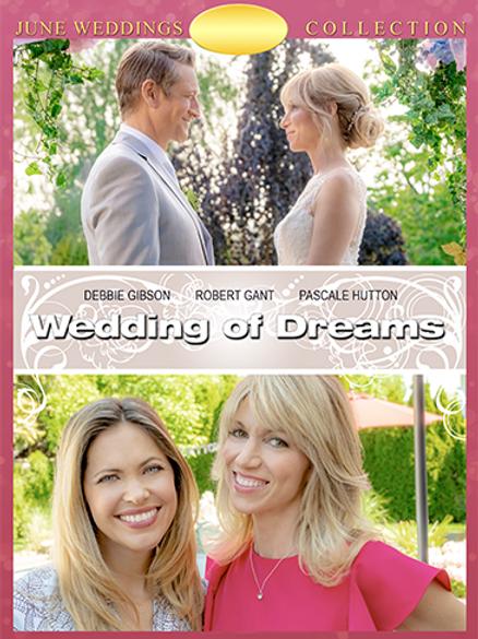 Wedding of Dreams (2018) DVD