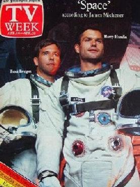 Space 1985 Mini-Series  6 DVD's