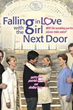 Falling in Love with the Girl Next Door (2006) DVD