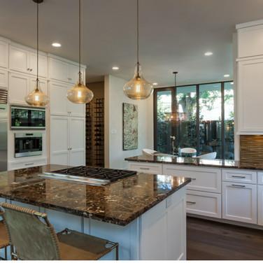 Liberty Shaker Kitchen Cabinets