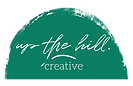 Up the Hill Creative LOGO hill.png