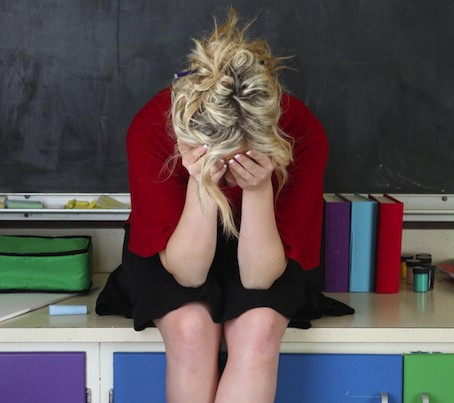 Bullying in Schools: it's not just reserved for the playgrounds.
