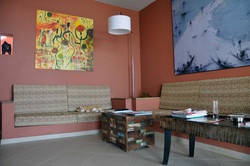 Mungo Parks Lounge
