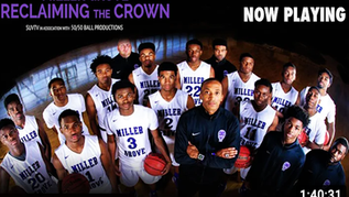 MILLER GROVE RECLAIMING THE CROWN