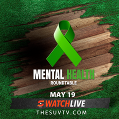 MENTAL HEALTH ROUNDTABLE