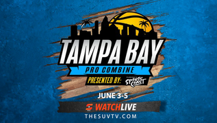 TAMPA BAY PRO COMBINE