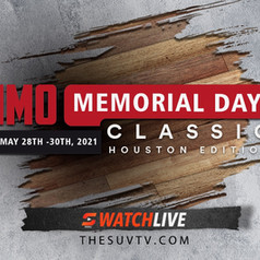 IMO MEMORIAL DAY CLASSIC