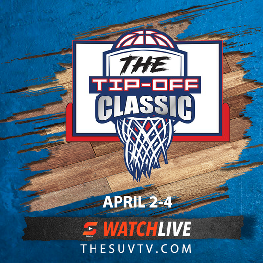 THE TIP-OFF CLASSIC