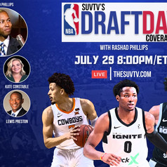 2021 DRAFT DAY COVERAGE