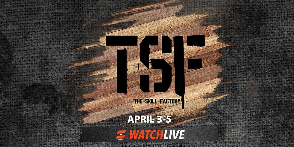 TSF End of Season Event