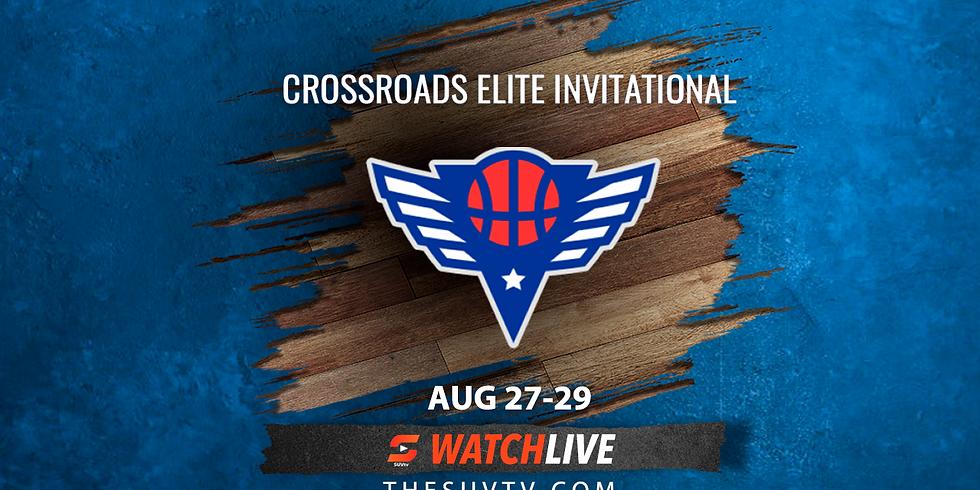 2021 Crossroads Elite Invitational