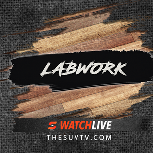 LABWORK (EP. 6) - ISAIAH COLLIER