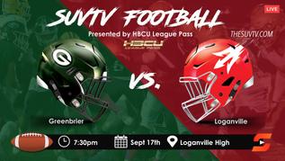 Greenbrier vs. Loganville