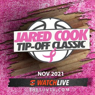 2021 JARED COOK CLASSIC