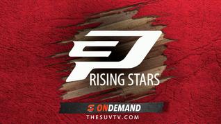 CP3 RISING STARS