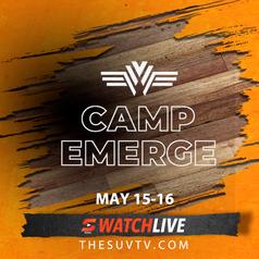 CAMP EMERGE