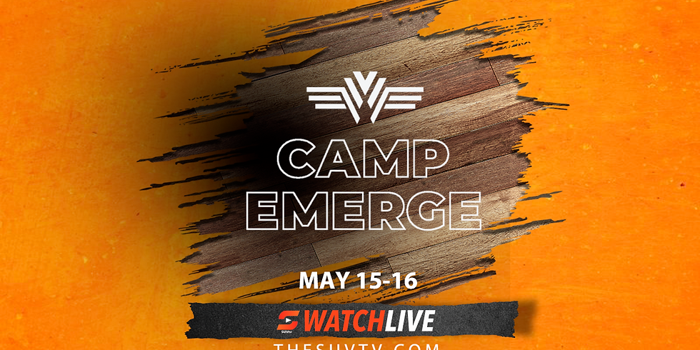 Camp Emerge Presented by The VII Group