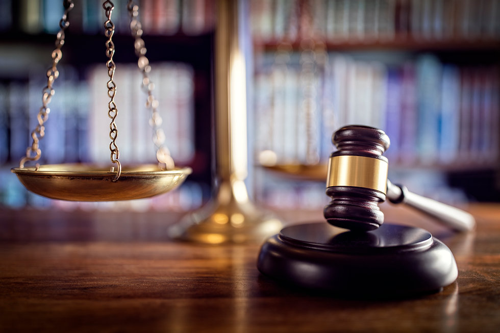 gavel-scales-of-justice-and-law-books-P6