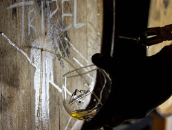 Brewery, Barrels, Beer Photography