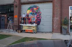 Graffiti Denver CO