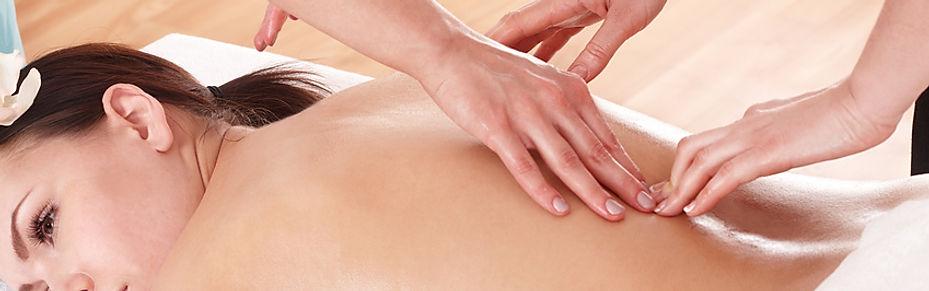 4-Hand-Massage bei Lavadee in Echterdingen