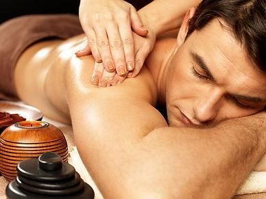 Öl-Massage  bei Lavadee in Echterdingen