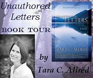 Tara C. Allred