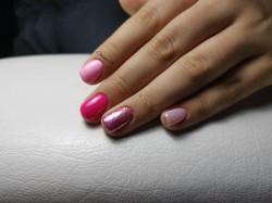 Nail art | לק ג'ל בפתח תקווה