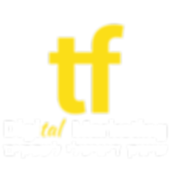 tf digital marketing logo