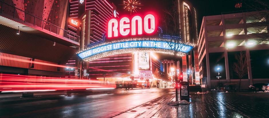 Returning to Reno