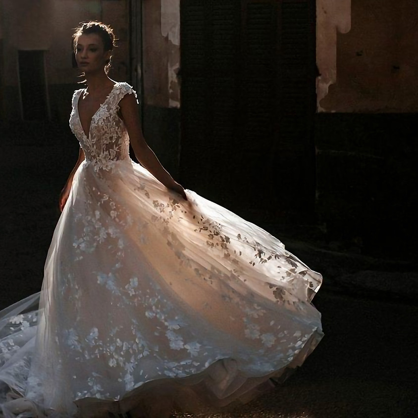 Abella Bridal Designer Weekend