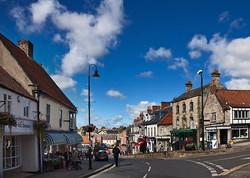 Pickering High Street
