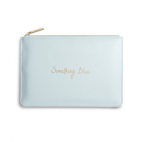 Katie Loxton Something Blue Pouch
