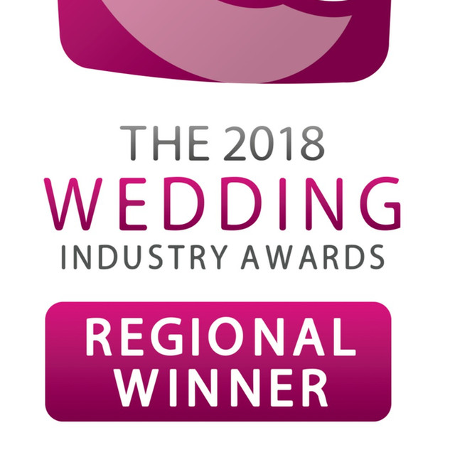 Best Bridal Boutique In Yorkshire and The North East TWIA Awards