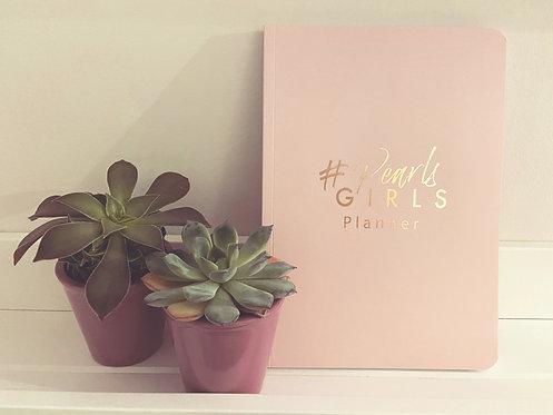 #PearlsGirls Planner