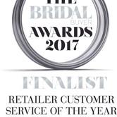 Retailer Customer Service of the Year Finalist Bridal Buyer Awards