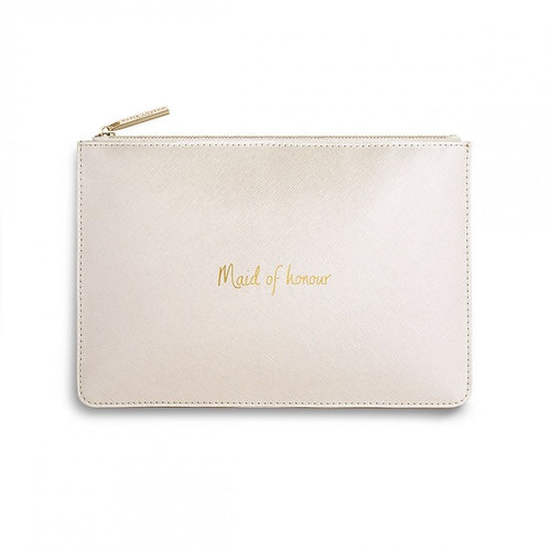 Katie Loxton Maid of Honour Pouch