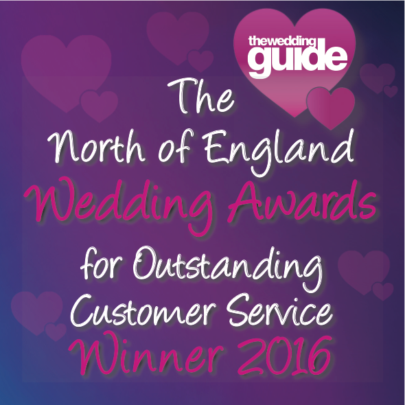 Best Bridal Boutique in Yorkshire for Customer Service