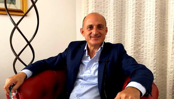 Bartolo Cipriano, ora è ufficiale la sua candidatura a sindaco di Terme Vigliatore